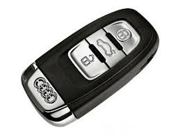 Làm chìa khoá xe hơi zin Audi chính hãng