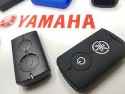 Chìa Khóa Thông Minh Xe Yamaha